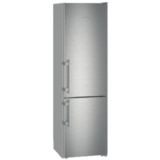 LIEBHERR CNEF4015 Comfort freestanding fridge freezer with  a 3 drawer freezer